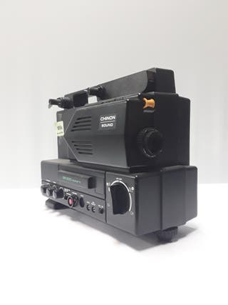 ~ PROYECTOR CHINON SOUND SP-330