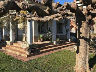 Chalet en alquiler en Parc Bosc - Castell en Figueres