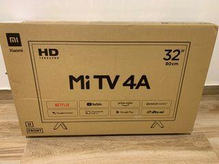 TV nueva