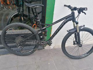 Bicicleta ghost kato fs 5