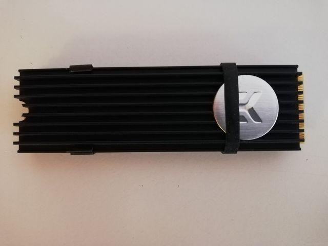 Disco Duro Solido SSD M2 XPG SX8200 PRO 1TB PC
