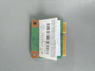 Modulo WIFI MiniPCI