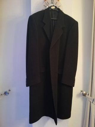 abrigo hombre. T. 52