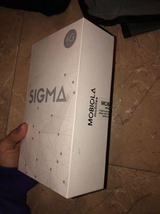 Mobiola Sigma 4G
