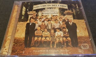 Los chicos del coro CD 2004 Banda sonora película