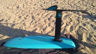 Hydrofoil Airush AK Surf Foil + Progression Foil