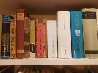 libros siglo xx.