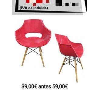 sillón cuba