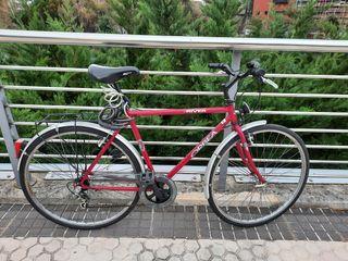 Bicicleta Orbea urbana