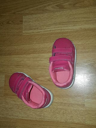 zapatillas Reebok T19.5