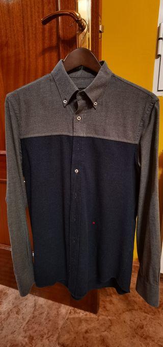 Camisa Purificación García, talla 3.