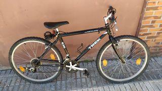 bicicleta Trek 830 antelope