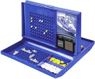 Juego de mesa de estrategia naval para niños