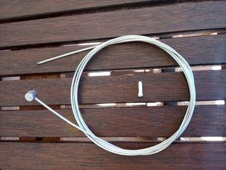 Cable freno bici