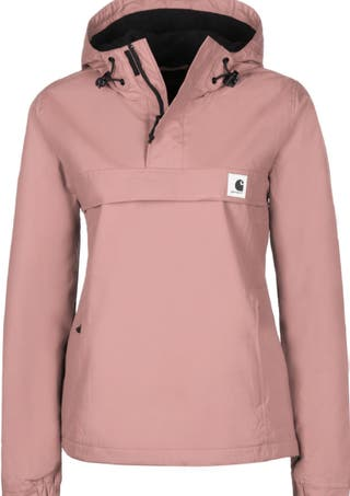 canguro Carhartt Nimbus nuevo talla XS rosa