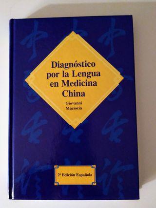 Diagnóstico por la Lengua en Medicina China