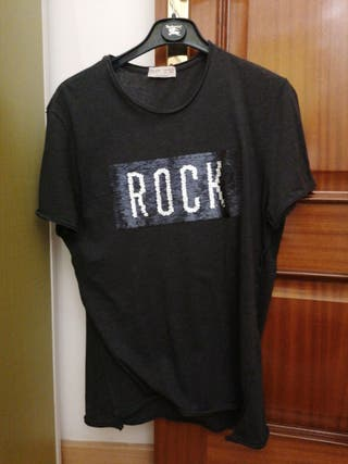 camiseta manga corta