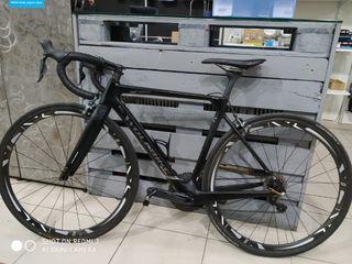Bicicleta carretera Wolfbike