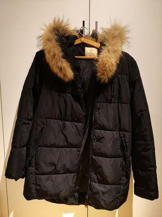 Abrigo invierno mujer