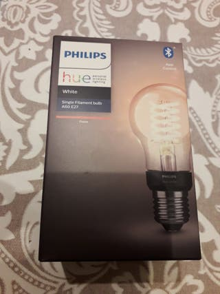 bombilla philips hue bluetooth
