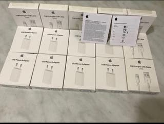 Cable iphone originales Appel certificado en caja
