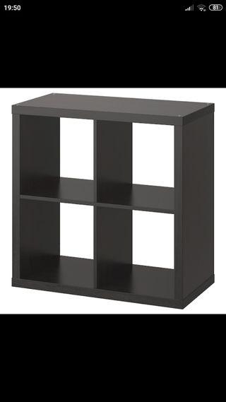 Set dos muebles de Ikea. No envío