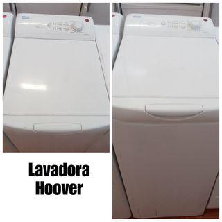 Lavadora Hoover con garantía
