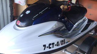 Moto de agua Yamaha gpr 1300r