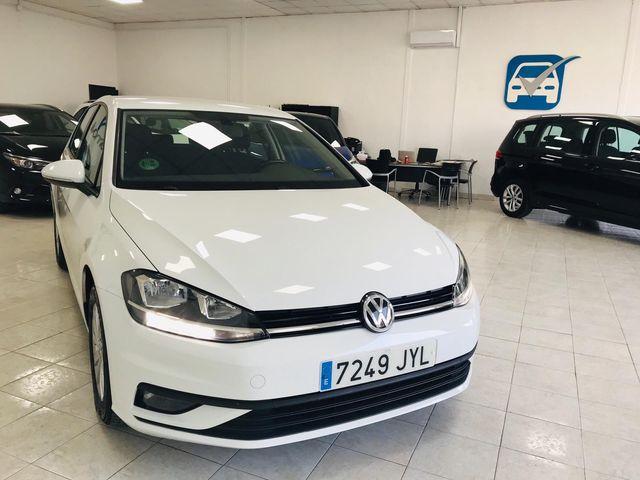 Volkswagen Golf 2017 149000km perfecto