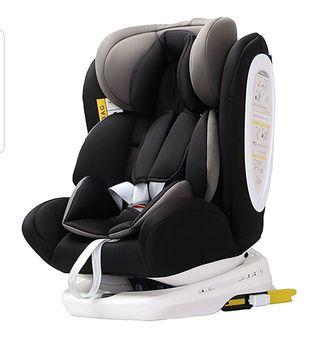 silla de coche grupo 0 1 2 3