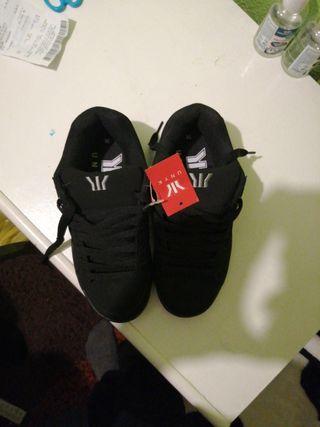 zapatillas niño 36