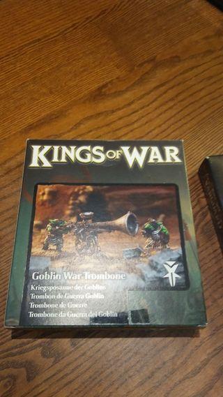 Warhammer: Kings of war