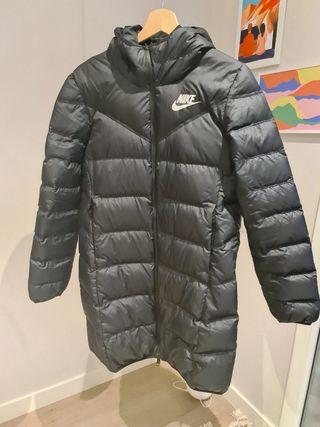 chaqueta de nike