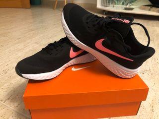 Nike deorte