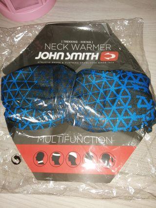 Braga John Smith