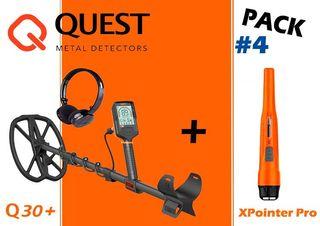 PACK: Quest Q30+ / XPointer PRO