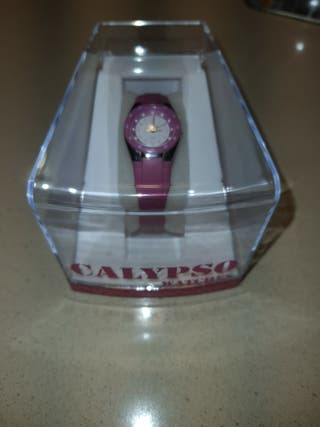 Calypso reloj niña