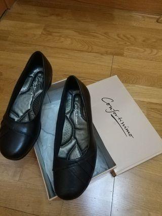 bailarinas zapatos talla 38