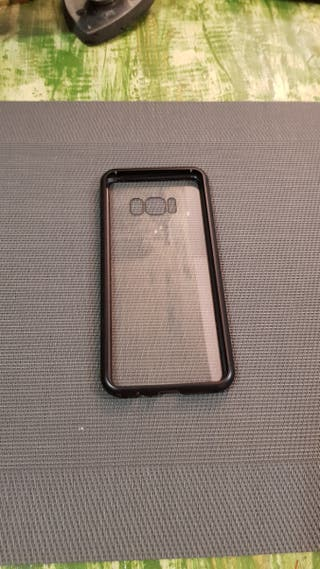 carcasa - funda protectora Samsung S8