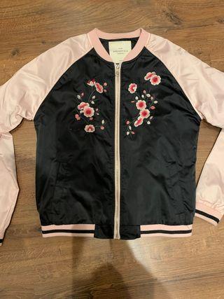 Bomber/chaquetita