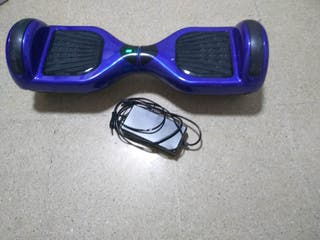 Hoverboard- self balancing scooter