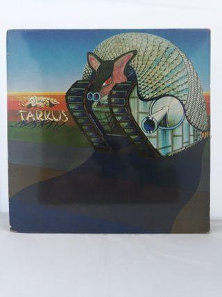 LP, TARKUS, Emerson ,Lake and Palmer Vinilo 1971