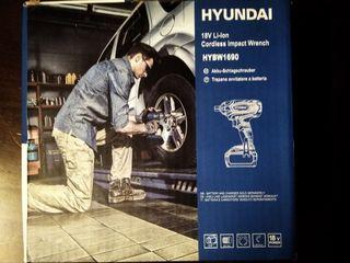 Taladro de impacto Hyundai HYBW1690