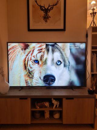 PHILIPS SMART TV 50' 4K