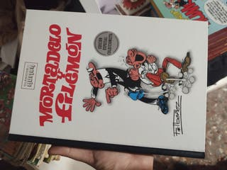 Edición Especial Mortadelo y Filemón