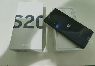 Samsung S20 Fe 5g
