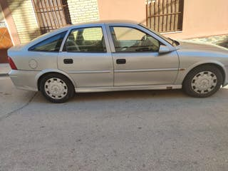 Opel Vectra 2003