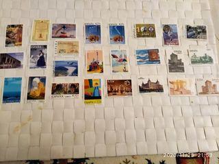 sellos año 2004 nuevos