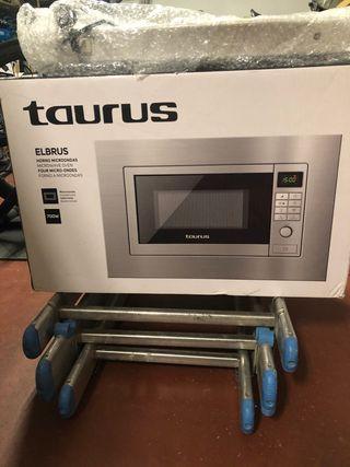 Horno Microondas Taurus