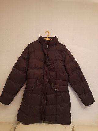 abrigo de mujer xxl
